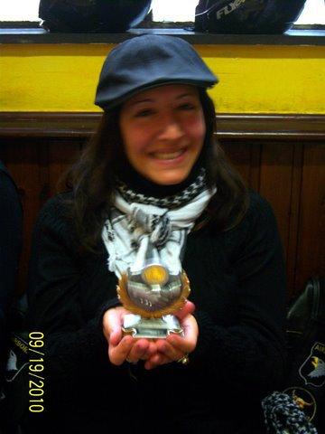 15ème RONDE DES BUTZ BIKERS.... LE 19 SEPTEMBRE 2010