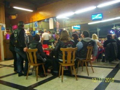 SOIREE DES BAT RIDERS  LE 11 DECEMBRE 2010