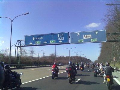 MANIFESTATION  FBMC  LE 19 MARS 2011