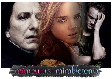 • Interview de Mimbulus--Mimbletonia