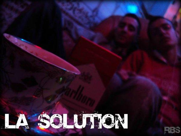 Guère Froide  / La solution Mahdi Ch & Ouss Rk (2012)