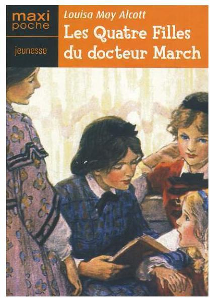 Les quatre filles du docteur March :