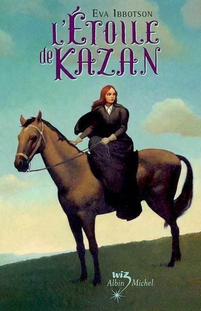 L'étoile de Kazan :