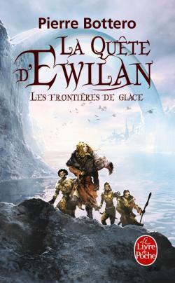 La quête d'Ewilan 2