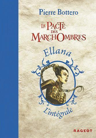 Ellana : Le pacte des Machombres