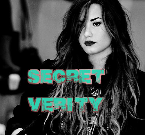 Secret verity