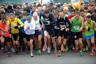 Dimanche 13 Novembre 2011 : Course du Lanxess de La Wantzenau   (10 Km courus en 36 Minutes 59 Secondes)