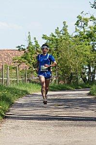 Samedi 28 Avril 2012 :   Laufwelt Bad Bergzabern  (8Km courus en 34 Minutes 15 Secondes)