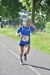 Dimanche 18 mai 2014 :  Course de Strasbourg (5Km courus en 18 Minutes 06 secondes)