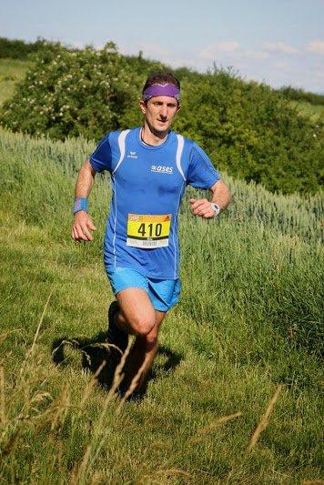 Dimanche 15 Juin 2014 :  Semi-Marathon de Molsheim (21,100Km courus en 1H22M11S)