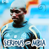 Serious-Mbia