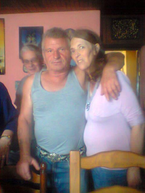 mes parents que j'adore