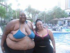 Grosse Femme Photo une (très grosse) femme :p - pour de la kimi attitude :)