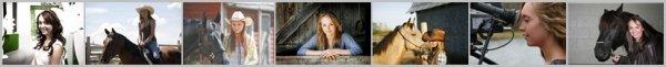Amber Marshall                             ==> Biographie