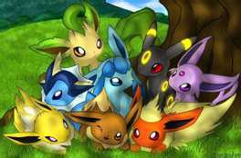 Images De Pokemon Trop Mignon