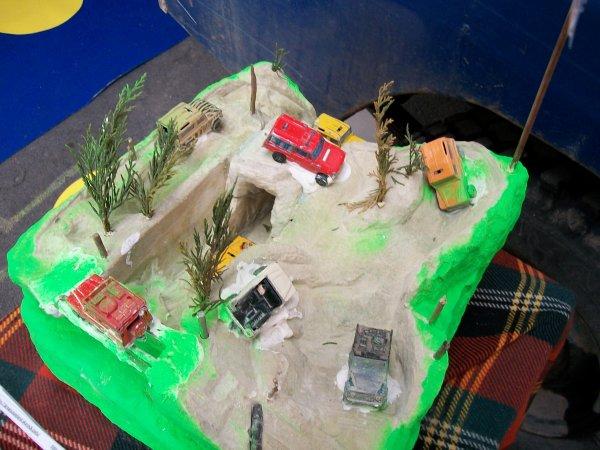 Bourse de pièces + Stands de véhicules à Chatellerault les 24 et 25 mars 2012