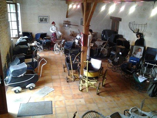 Les 8, 9, 10 et 11 mai 2014, week-end au SAFARI PARC de Haute-Saintonge, visite de châteaux + repas .