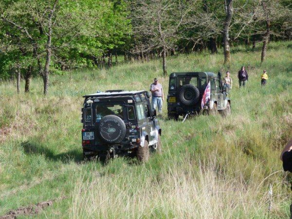 Week-end au Safari Parc de Haute Saintonge (16) les 9,10,11,12 et 13 mai 2018