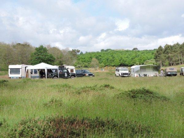 Week-end au Safari Parc de Haute Saintonge (16) les 9,10,11,12 et 13 mai 2018