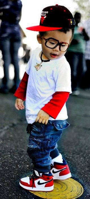 Baby Boy Swagg