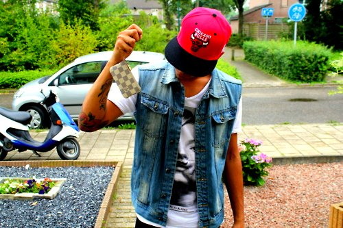 ♥ Swagg ♥