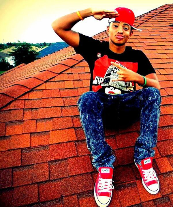 Swagg Man ♥