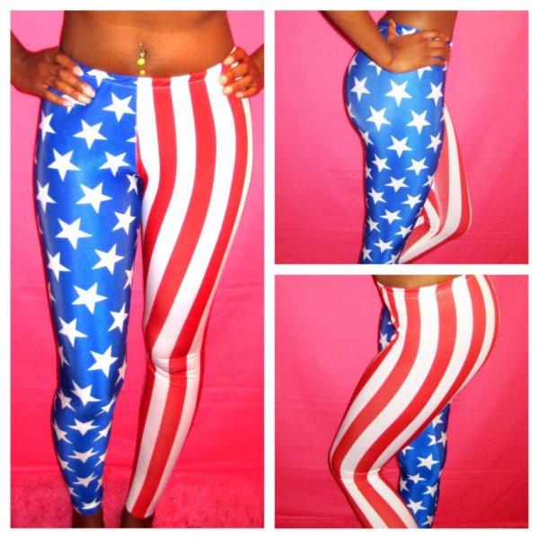 American Pants