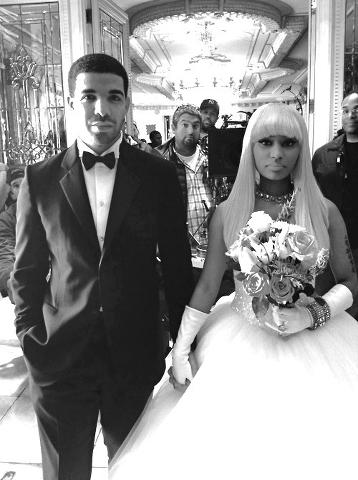 Moment 4 Life ♥ Drake & Nicki Minaj