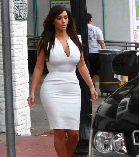 Kim Kardashian et Kany West Futur Parent