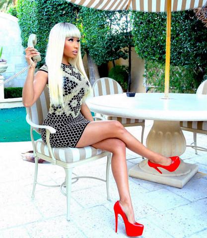 Nicki Minaj ♥