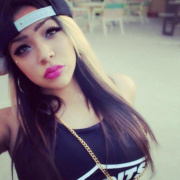 Kiona Garcia ♥