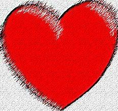 """""""Seul le coeur connaît les meilleurs solutions"""""""