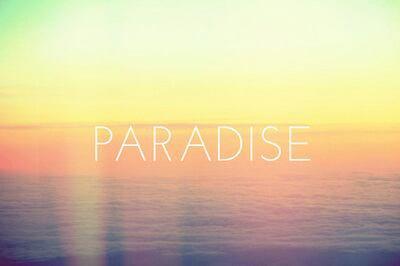 La vie c'est pas le paradis (dsl j'ai oublié l'auteur)