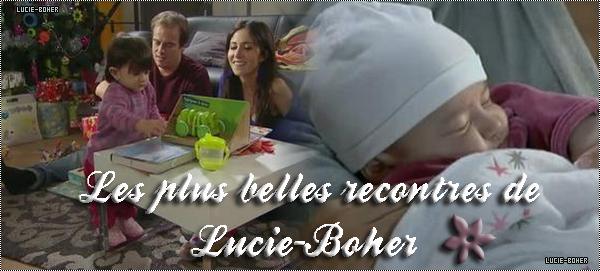 Les plus belles recontres de Lucie-Boher :