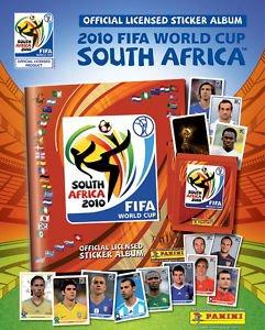 COUPE DU MONDE / WORLD CUP 2010