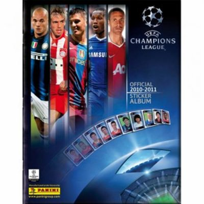 UEFA CHAMPIONS LEAGUE 2010/2011