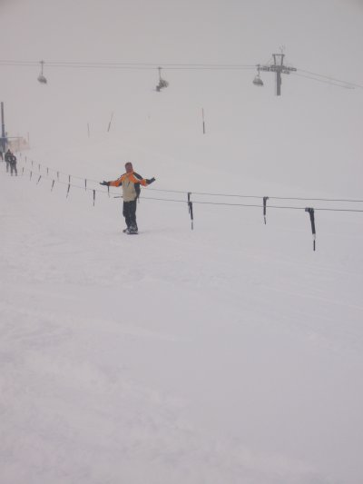 vacance de skie en autriche