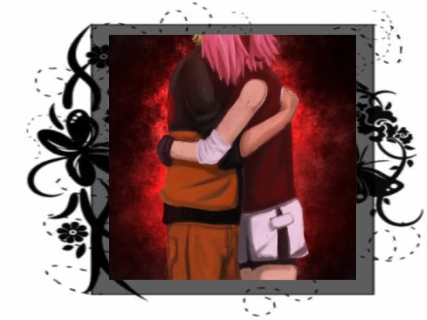 One Shot 1 ; Confrontation Attention Spoil !  Ce One-Shot ce situe après le scan 474. Après que Sai, est tout raconté à Naruto, le blond décide de partir à leur recherche ! Sur le chemin, il trouve Sakura. Une petite discution s'impose !