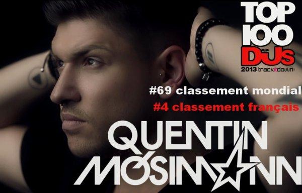 TOP 100 DJ 2013
