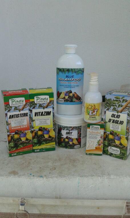 J'ai commencé a travaillé avec les produit pineta que de bio :)