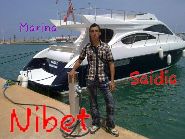 nibet