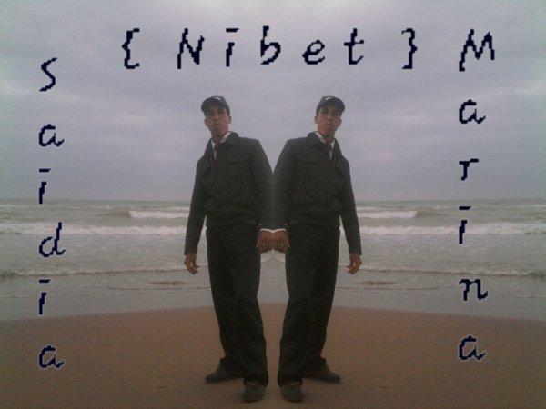 doubel nibet