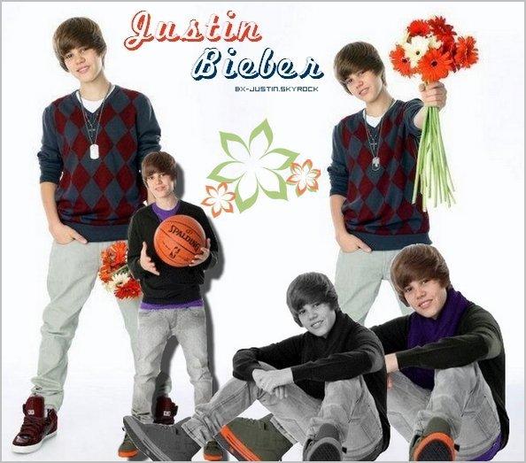 • http://Bx-Justin.skyrock.com/