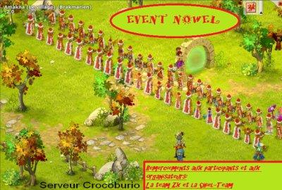 Event Nowel