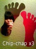 Photo de chip-chap