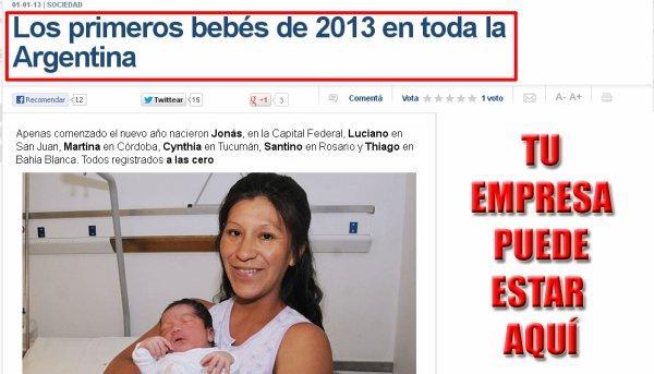SI ESTO ES LO QUE NOS DEPARA EL 2013