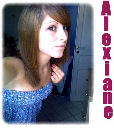 ♣Chapitre 4♣   ♪Alexiane ♪                                  lLa cOusiiNe ♥