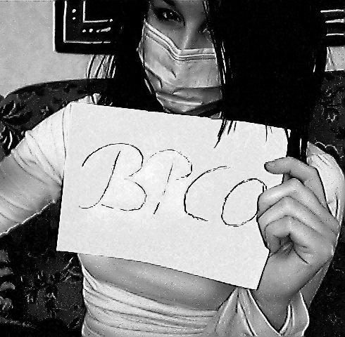 « J'ai 18ans & Je suis BPCO depuis l'age de 17ans »