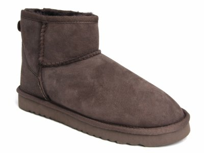 Three Reasons to Wear UGG Sheepskin Boots