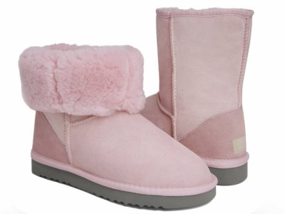 UGG Classic Short Boots For Women Review